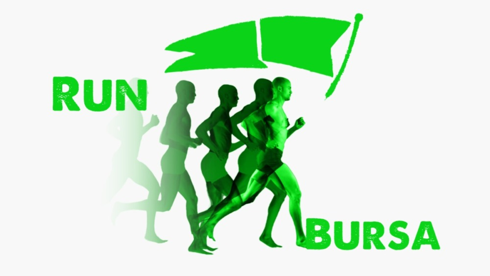 Bursa 'da Koşuyoruz !... (2/2)