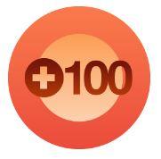 runbursa-100-takipci