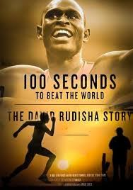 100 Seconds to Beat the World_ The David Rudisha Story (2014)