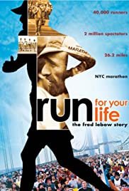Run for Your Life (2008)