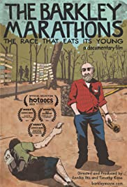 The Barkley Marathons_ The Race That Eats Its Young (2014)