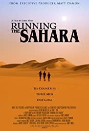 Running the Sahara (2007)
